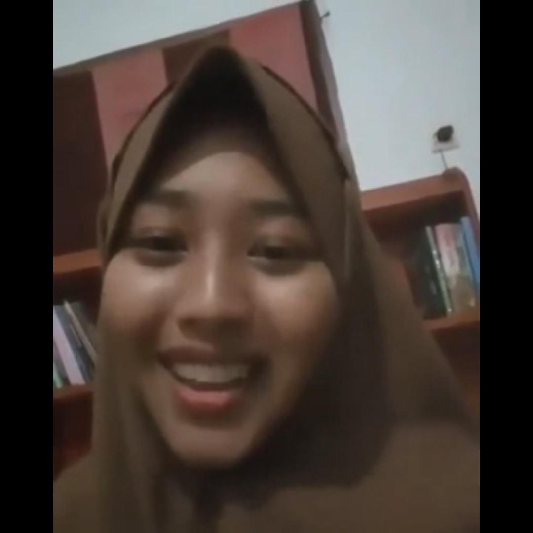 Video Mahasiswi Cantik Cari Jodoh Viral Anda Bersedia