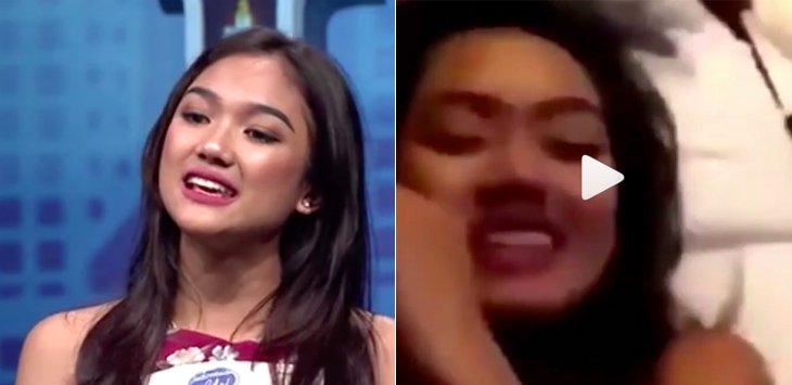 Waw video adegan panas viral marion jola malah teken kontrak marion jola stopboris Image collections