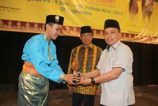Ketua DPRD Inhil Berharap Mahasiswa Promosikan Budaya Daerah