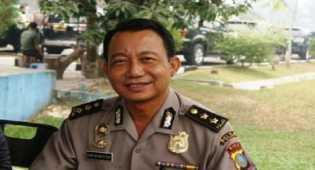 Polisi Buru Empat Pelaku Perampokan Toko Emas di Inhu