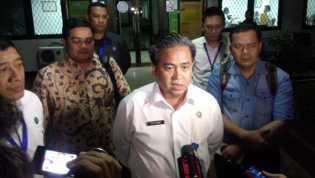 Anggota DPRD Padang Pariaman: Saya Nggak Tahu Itu Sabu