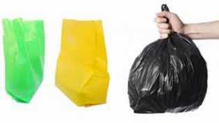 INGAT!!! 2017, Mendatang Penggunaan Kantong Plastik Dilarang