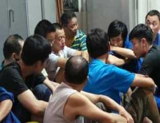 Besok, Kantor Imigrasi Usir 19 TKA Ilegal dari Pekanbaru