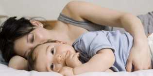 Tidur Bersama Orangtua Bisa Sebabkan Depresi Pada Anak