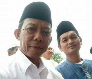 Wakil Ketua Tutup Usia, DPC PPP Inhil Berduka