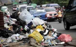 Pekanbaru Bentuk Satgas Sampah
