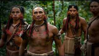 Enam Suku yang Paling Ditakuti di Dunia
