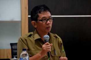 2016, RSUD PH Tembilahan Buka Poliklinik Terpadu Berlantai 3