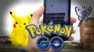 Negara Pertama Yang Larang Game Pokemon Go