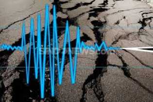 Nias Diguncang Gempa Berkekuatan 5,5 SR