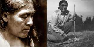 Ishi, Pria yang Merupakan 'Orang Indian Liar' Terakhir di Amerika