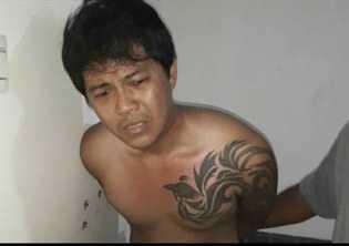 Pelaku Mutilasi di Bengkalis Berhasil Diringkus di Apartemen Jakarta Utara
