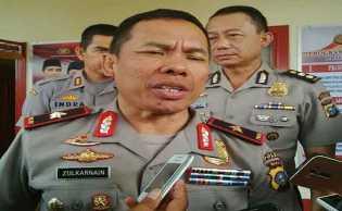 Demo 2 Desember, Polda Riau Larang Bawa Sajam