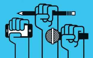 DPR: Pers Urat Nadi Pembangunan Bangsa