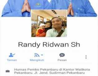 Pencemaran Nama Baik, Polda Riau Periksa Randy dan Dua Rekannya