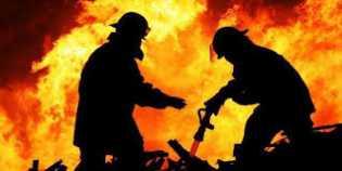 Selama Januari, 118 Bangunan di Inhil Ludes Terbakar