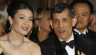 Bahas Profil Raja Thailand, Mahasiswa Ini Ditangkap