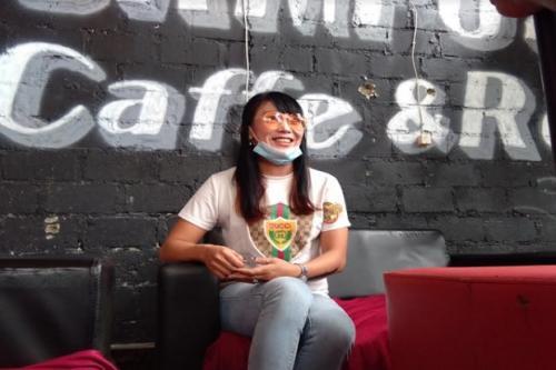 Sering Digoda, Janda Cantik Ini Jual Cafe Rp 2,9 Miliar dan Siap Diperistri