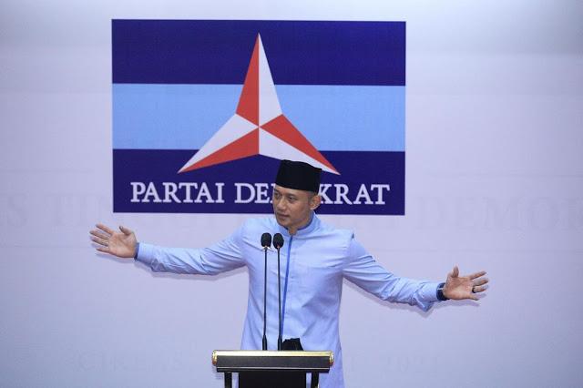 Lima Partai Politik Ini Yang Berpeluang Usung Duet Anies-AHY
