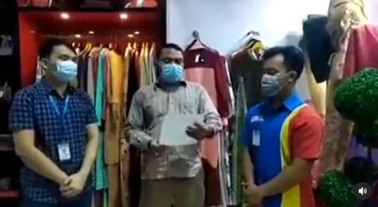 Dihujat 103 Ribu Netizen, Orang Tua Marahi Kasir Indomaret Minta Maaf