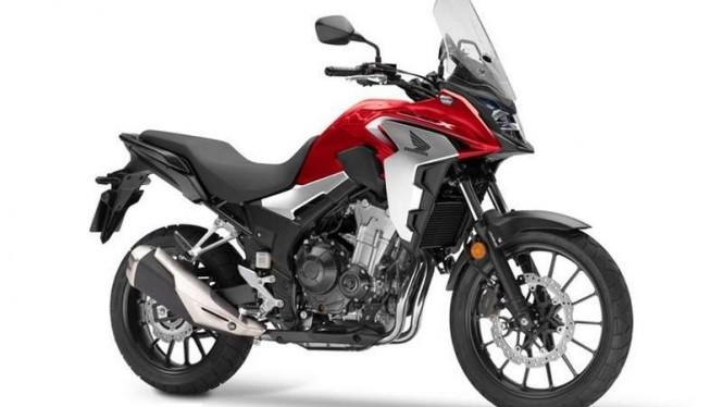 Honda Luncurkan 3 Motor Baru, Ada Satu Kesamaan