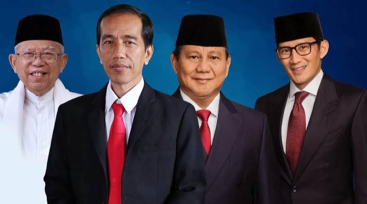 Prabowo Unggul di Semua Kabupaten/Kota di Riau