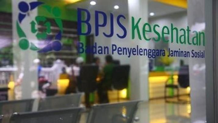 Jokowi Bakal Tagih Penunggak Iuran BPJS Kesehatan