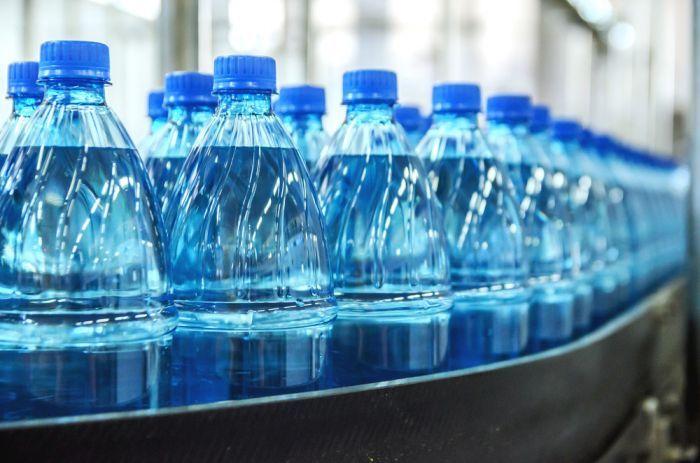Pemko Pekanbaru Jajaki Bisnis Air Minum Kemasan