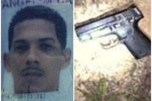 Usai Tembak Mati Istrinya, Pria Ini Live Streaming Bunuh Diri di Media Sosial