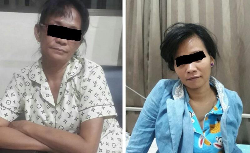 Suami di Penjara! IRT Ini Hamil Anak Selingkuhan, Nekat Datangi Dukun Aborsi di Inhu