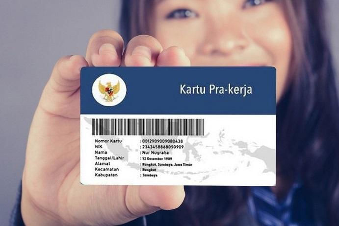 Insentif Kartu Prakerja Mulai Cair Lagi 19 Mei 2021