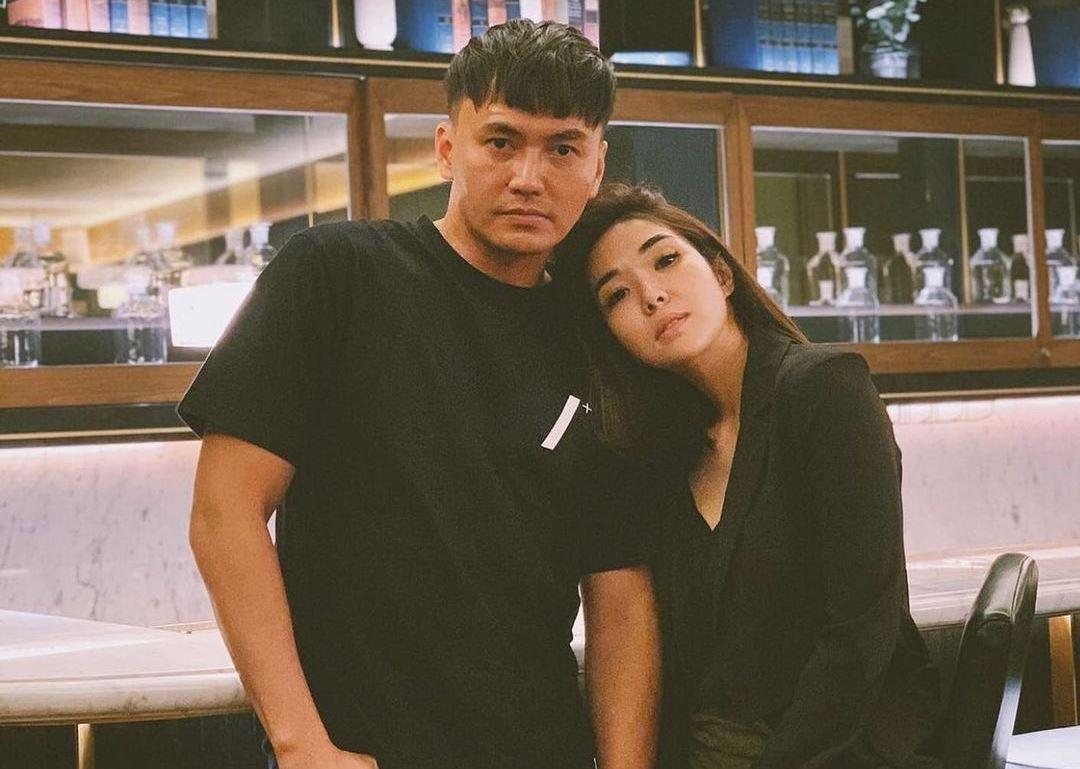 Gisel Unggah Kemesraan Bersama Wijin, Netizen: Ditunggu Video Barunya