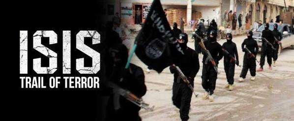 Simpan Gambar ISIS, 8 WNI Dilarang Masuk Singapura