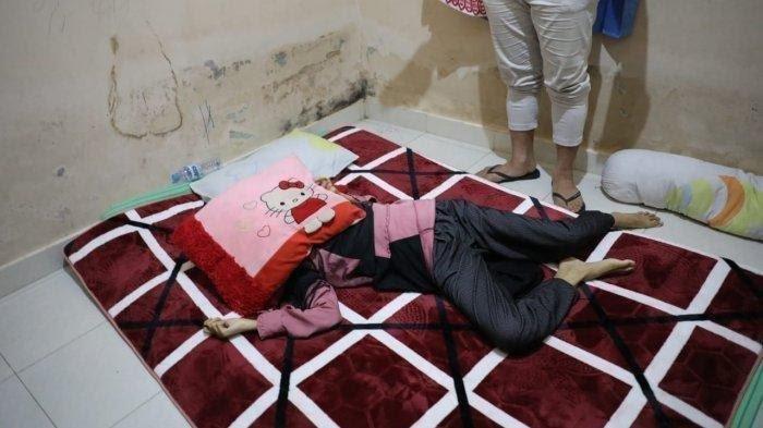 Dibunuh Pacar, Benarkah Mahasiswi UIN Asmaul Husna Tengah Hamil 4 Bulan?
