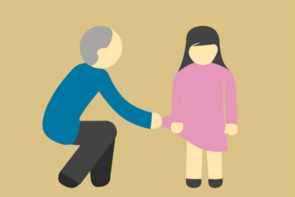 Istri Sakit dan Tak Bisa Melayani, Alasan Pak Guru Cabuli 35 Siswinya