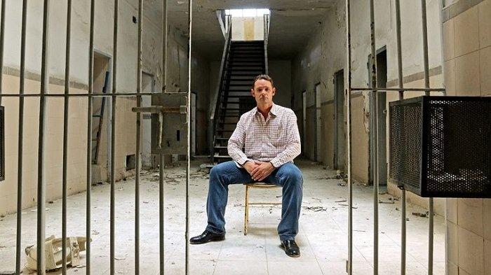 MIRIS!!! Pria Ini Dipenjara 12 Tahun karena Memperkosa dan Membunuh, Ternyata Polisi Salah Tangkap