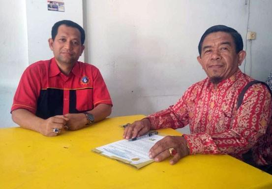 Siswa Demo Soal Dana Bos, Begini Sikap PD Muhammadiyah Pekanbaru