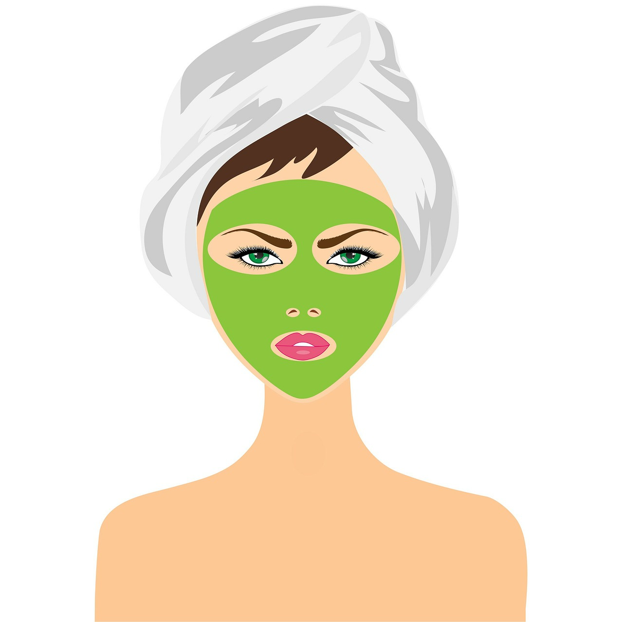5 Hal yang Perlu Diperhatikan Saat Menggunakan Sheet Mask
