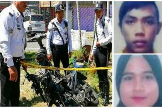 Ibu Hamil Kecelakaan, Perutnya Pecah, Janinnya Terlempar Tujuh Meter