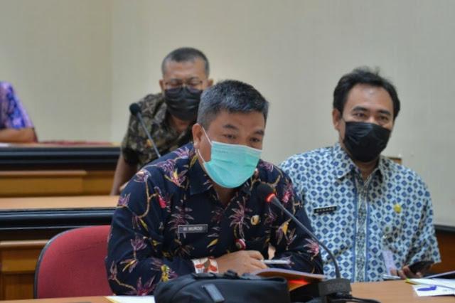Dinas LHK Pastikan Izin Perluasan Riau Komplek Sesuai Prosedur Andal