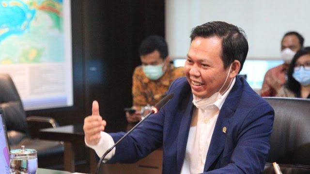 Sempat Viral Dukung Pajak Sembako, Ini Klarifikasi Wakil Ketua DPD RI