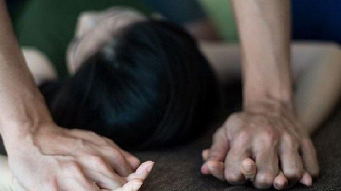 Tak Peduli Bulan Puasa, Ayah di Pelalawan-Riau Ini Tega Perkosa Putri Kandungnya