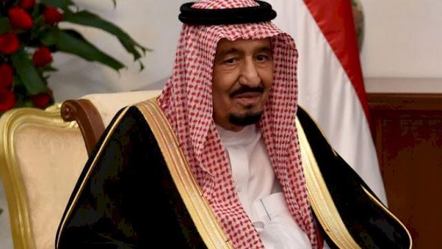 Raja Salman dan Putra Mahkota Sampaikan Simpati untuk Gempa Sulbar