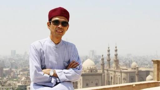 Tak Mau Terkait Politik, Abdul Somad Minta Pemimpin Pro Umat