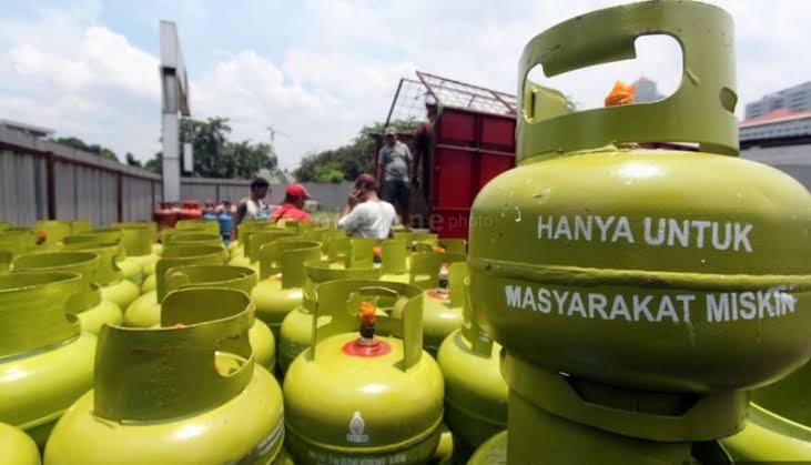 Pemprov Riau Siapkan Strategi Jelang Pencabutan Subsidi Gas 3Kg