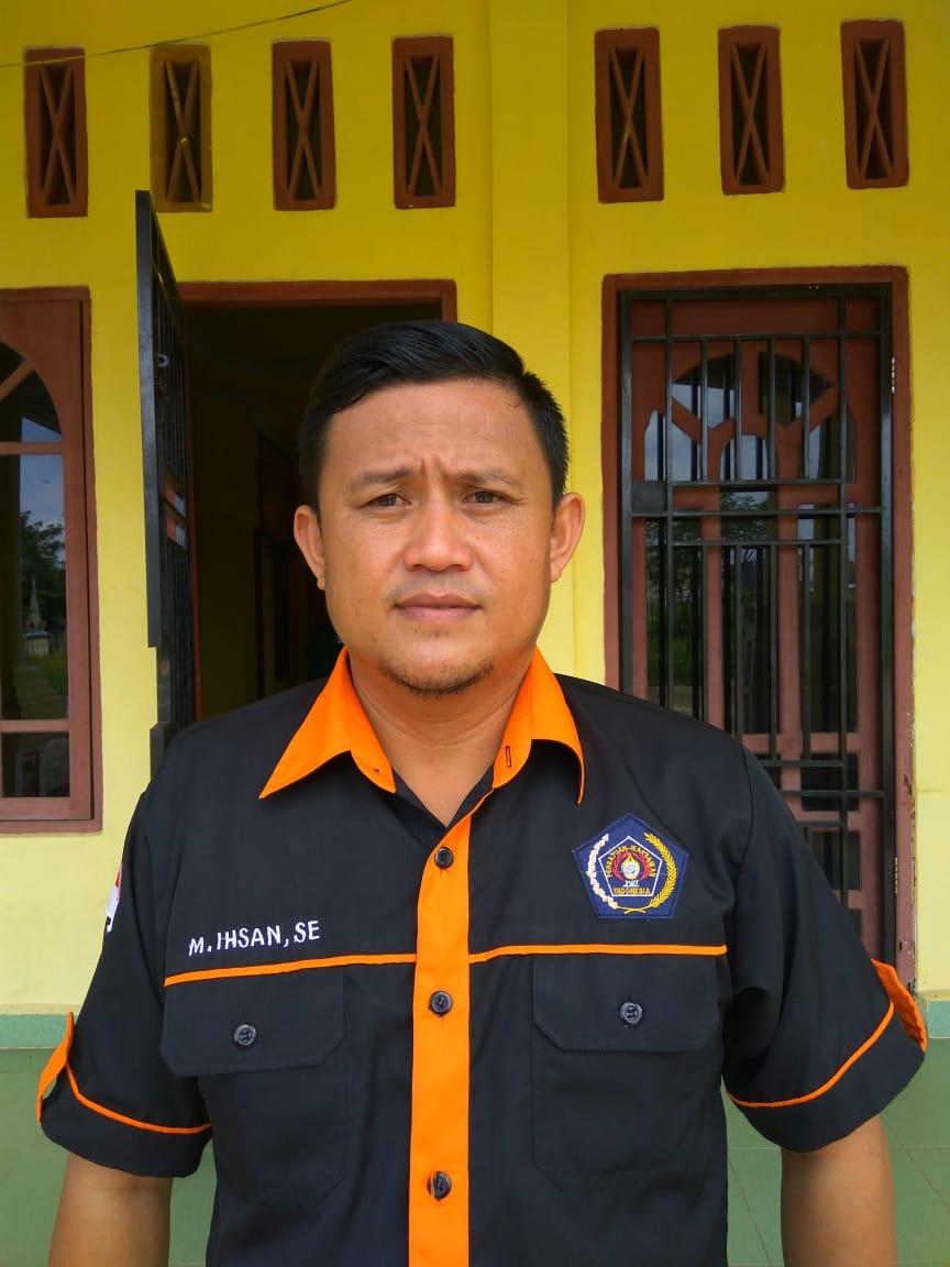 PWI Inhil Ikuti MTQ Wartawan se-Riau