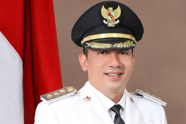 Bupati Kepulauan Meranti Paparkan Kendala Sertifikasi Tanah Kepada Wakil Menteri BPN/ATR