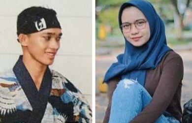 Prada Deri Permana Pelaku Mutilasi Kasir Cantik Vera Oktaria Ditangkap di Banten