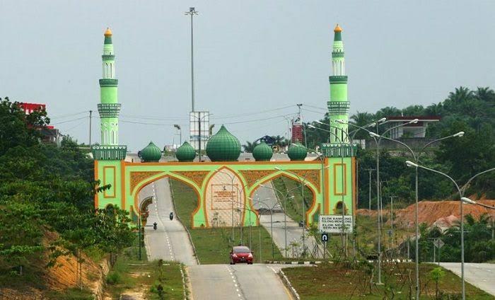 Sekilas Pelalawan dan Sejarah Singkat Nama Kabupaten Pelalawan
