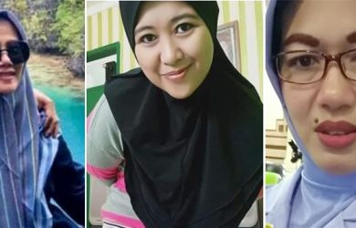 Unggahan Nyinyir Tiga Istri TNI ke Wiranto; Belum Dibakar Kayak Dokter di Wamena